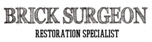 BRICK SURGEON RESTORATION SPECIALIST